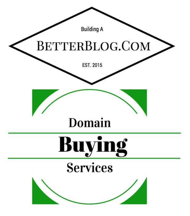 Domain Buying Services