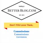 Commissions Commissions Commissions Don't You Love Them
