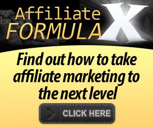 Affiliate Formula