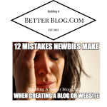 12 Mistakes Newbies Make