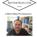 11 Micro Sites To Outsource Your Digital Marketing