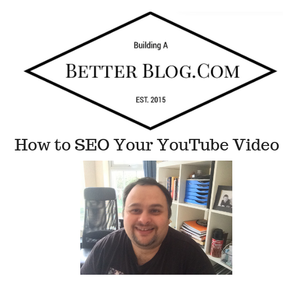 How to SEO Your YouTube Video