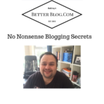 No Nonsense Blogging Secrets